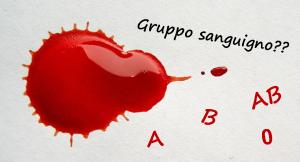 Grafica Gruppi Sanguigni